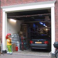 Garage Bong Warehouse