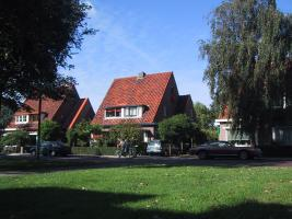 Picturesque Dutch House