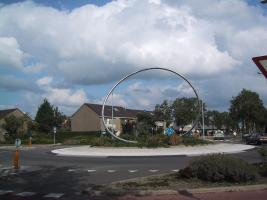 Public Art in Heemskerk